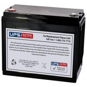 Ritar RA12-134 12V 134Ah Battery