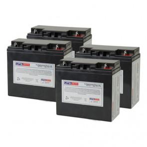 Sola 501 Batteries
