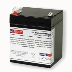 JYC GP3.5-12 12V 3.5Ah Battery