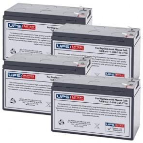 Sola 054-00210-0100-19 Batteries