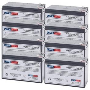 Sola 4000 S4300TRM Batteries