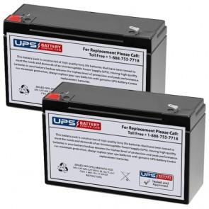 HP 600 Batteries
