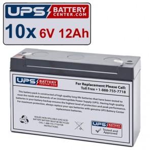 HP A2994AR Batteries