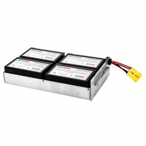 APC Dell Smart-UPS 1500VA RM DLA1500RM2U Compatible Battery Pack