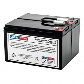 APC Dell Smart-UPS 700VA DL700 Compatible Battery Pack
