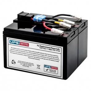APC Dell Smart-UPS 750VA DLA750 Compatible Battery Pack