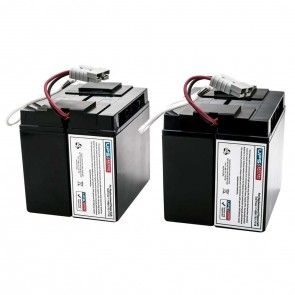 APC RBC11 Compatible Battery Pack