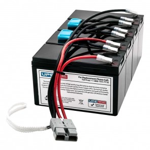 APC RBC25 Compatible Battery Pack