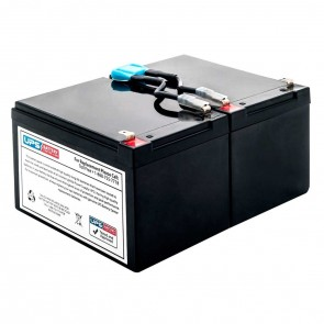 APC Smart-UPS 1000VA LCD SMT1000 Compatible Battery Pack