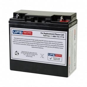 Best Power BAT-0058 Compatible Replacement Battery