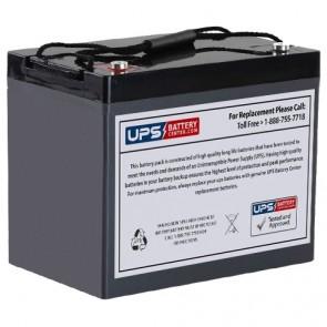 Best Power BAT-0103 Compatible Replacement Battery