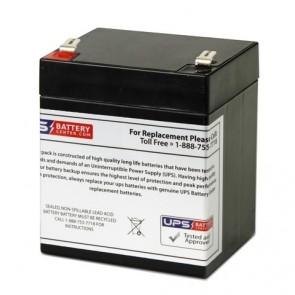 ION Audio Job Rocker Plus (Black) Portable Speaker Replacement Battery