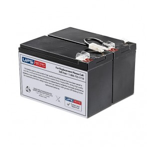 ULTRA RCD-UPS1500D UPS Batteries