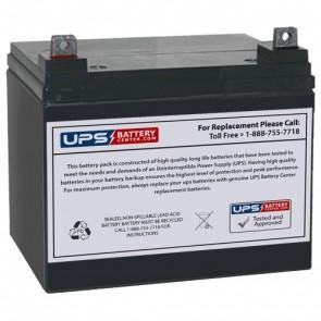 Tripp Lite 1000VA BC1000AN Compatible Battery