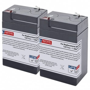 Tripp Lite 325VA INTERNET325 Compatible Battery Set